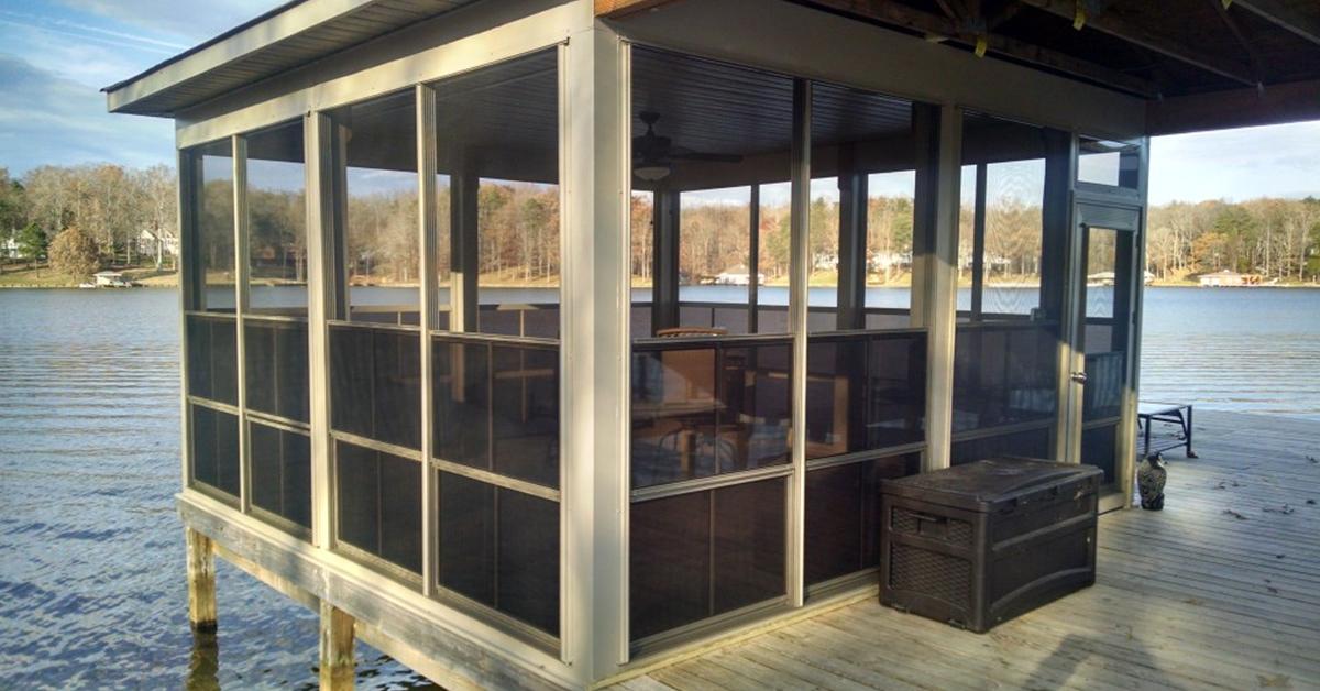 Sliding Panels by RBM Remodeling Solutions, LLC - Richmond VA